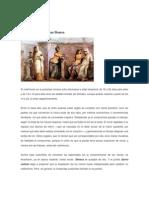 Bodas en La Antigua Grecia y Roma