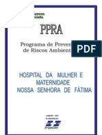 PPRA Hospital