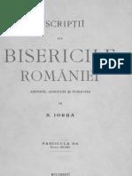 DIR, Iorga, 15 (Inscriptii Din Bisericile Romaniei 766-944)