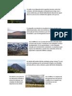 Valle Volcanes Sierra Etc.....