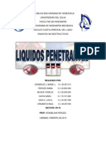 END. Liquidos Penetrantes