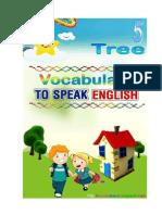 Let's Speaking English, Speaking 5, Tree