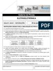 P12 - Eletroeletronica