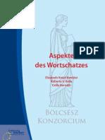 Perfektes Deutsch Grammatik Lesen Sprechen Schreiben 2009