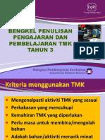 Bengkel RPH TMK Tahun3