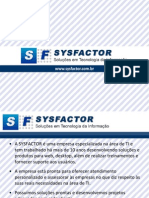 Sys Factor