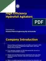 CP&E Agitation Systems 7 15