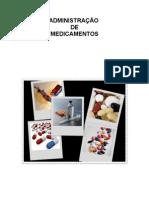 ADMINISTRAÇÃO  DE MEDICAMENTO