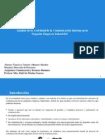 Analisis de la Comunicación Interna.pdf