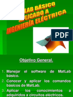 Matlab Basico Aplicado a Ingenieria Electrica(3)
