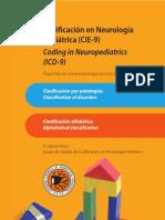 CIE-9 Códico Neuropediatrico