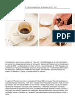 Cafes Baianos