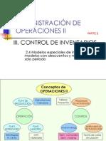 2.4 Modelos Especiales DESC PER Parte2