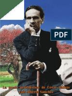 La prosa periodística de César Vallejo | Luis Alberto Sánchez