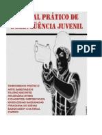 ALMEIDA, Ari - Manual Prático de Delinquência Juvenil
