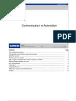 01 IK IESYS e Communications Overview