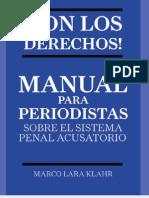 Libro Sobre El Sist. Acus (Periodistas)