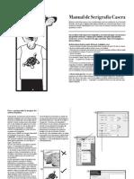 Manual de Serigrafia Caseira - Gui