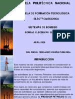 Bombas Electricas Sumergibles