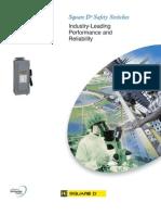 Square D Disconnect Brochure