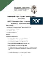 Modulo 2 Caja Herramientas DDHH Docentes