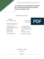 Documento Principal