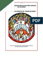 Plegarias Franciscanas