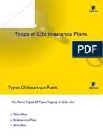 Introduction to Life Insurance v 1.2 Jan 10