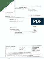 Virginia Tech April 16 - Burson-Marsteller Invoices