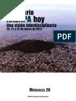 Seminario Xalapa - Programa Online