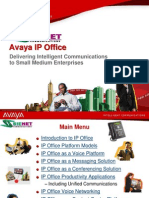 IP Office Presentation.