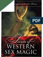 Western Sex Magic