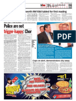 thesun 2009-03-06 page06 police are not trigger-happy chor