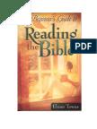 Final Reading the Bible%5BETowns%5D