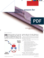 Digital Microwave Sensors for the Feed Industry Gfmt