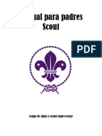 Manual Padres Scout