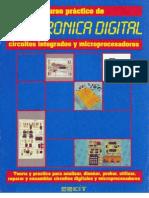 Electronica Digital Cekit Volumen 1