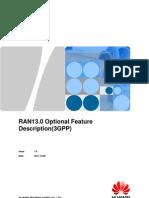 RAN13.0 Optional Feature Description V1.0(20111228)