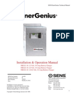 EnerGenius _ Battery Charger NRG24-10-HC _ Technical Manual _ SENS