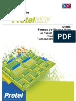 Tutorial Protel DXP