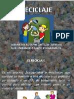 El Reciclaje Modf
