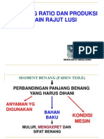 Moekarto Moeliono-Contoh Perhitungan Produksi-Warping Ratio-2013