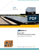 Power Rail Catalog Pricing
