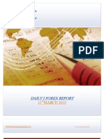 Daily i Forex Report 1 by Epic Research 15.03.13