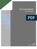 TCL Commands