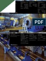 Hakkinengroup Machinery 2012