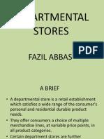 50437852 Departmental Stores