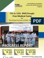 2010 Rmf Google Seventh Through Twelfth Flood Relief Camp 1