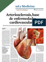 Arteriosclerosis, Base de Enfermedades Cardiovasculares