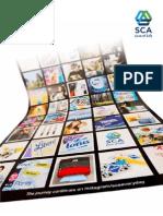 SCA Annual Report 2012